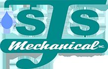 SJS logo footer
